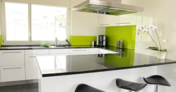 Luxus Küche Modern ~ Kreative Bilder Für Zu Hause Design-Inspiration